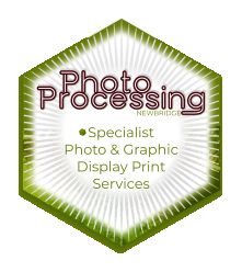 NEWBRIDGE Specialist Photo & Graphic Display Print Services
